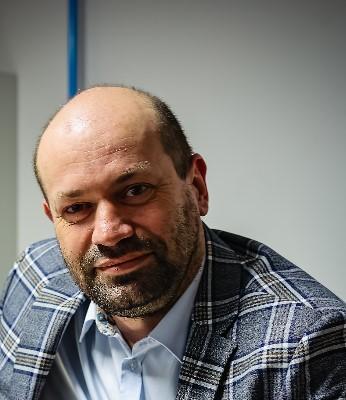 photo of Rafał Szewczyk